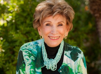 Dr Edith Eger's new book discusses overcoming trauma by talking about her experience in Auschwitz.