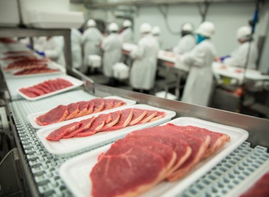 Criticisms have been levelled at meat plant owners who do not publish the number of cases associated with their plants.