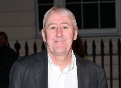 Actor Nicholas Lyndhurst Says He Is Utterly Grief Stricken Following His Son S Death