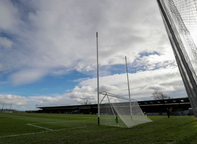 Walsh Park hosted Dungarvan's intermediate football final.