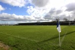 Walsh Park played host to the game between Dungarvan and Kill earlier this month.