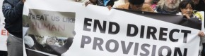 Direct Provision should end by 2023 with amnesty offered in 2021 for some - Day report
