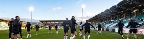 LIVE: Dundalk v Molde, Europa League