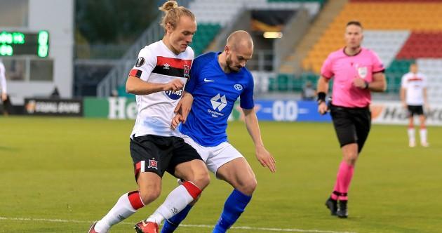 As it happened: Dundalk v Molde, Europa League