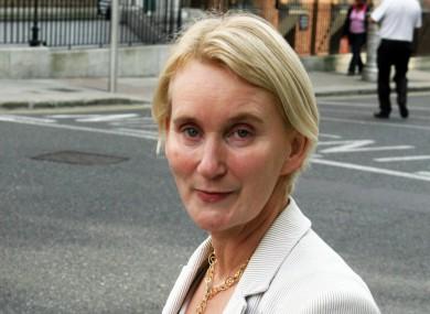 Geraldine Feeney