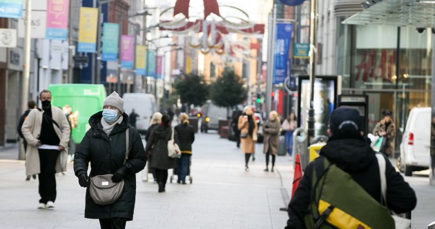 Cabinet to meet this afternoon to finalise details of Covid-19 restrictions for Christmas
