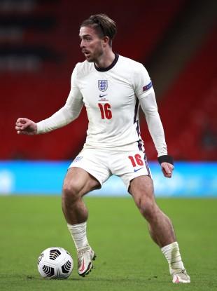 Jack Grealish impressed for England last night.