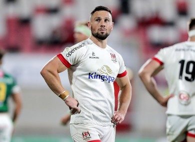 Cooney has been excellent for Ulster early on this season.