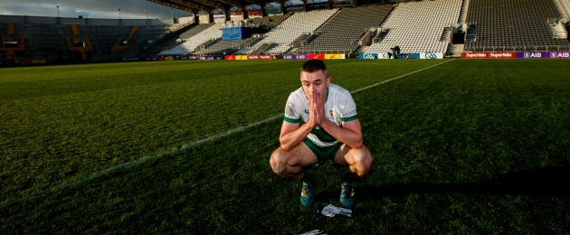 Michael Quinlivan comes to terms with Tipperary's Munster title win after the game.