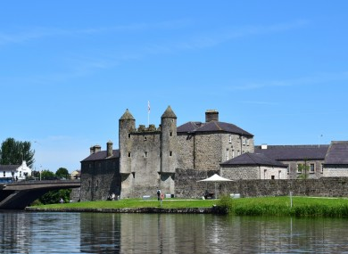 Enniskillen Castle, Co Fermanagh