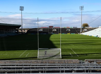 A general view of LIT Gaelic Grounds.