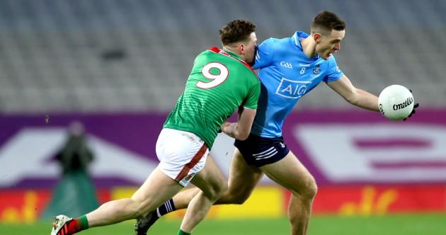 As it happened: Dublin v Mayo, All-Ireland senior football final