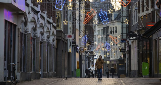Covid-19: Curfews, lockdowns and travel limits in place across Europe amid fears of Christmas surge