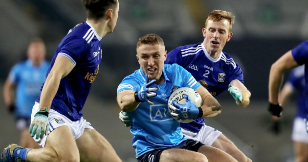 As it happened: Dublin v Cavan, All-Ireland SFC semi-final