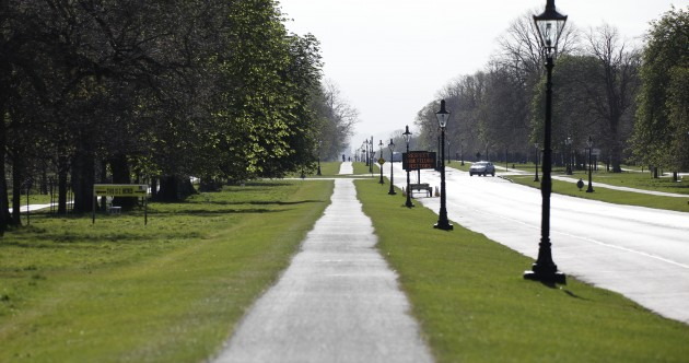 Deaths of two people sleeping rough in tents in Phoenix Park over Christmas confirmed