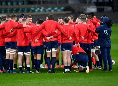 The RFU has struck an agreement with Premiership Rugby and the players' union.