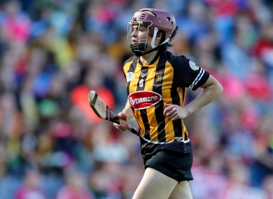 Anne Dalton announced her inter-county retirement today.