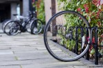 Around 70% of bike thefts occur in Dublin.