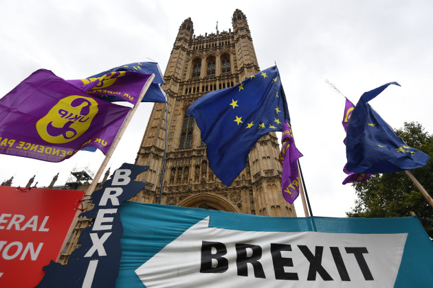 Opinion: Is the Brexit war over or has it just begun