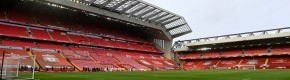 LIVE: Liverpool v Man United, Premier League