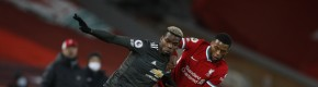 LIVE: Liverpool v Man United, Premier League