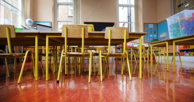 Government drops plans to re-open schools for special education this Thursday