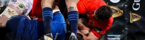 Larmour's late try proves decisive as Leinster beat Munster yet again