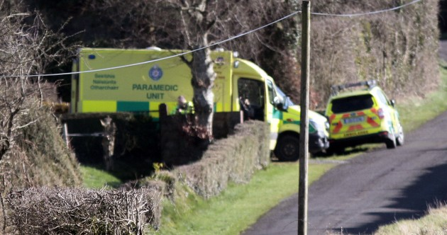 Shock in rural Cork community as three brothers found dead