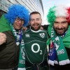 'I'll always remember it': Fans tell their stories of the Six Nations spirit at Ireland v Italy