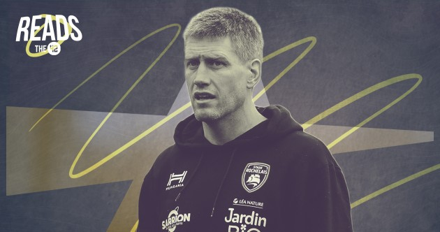 How Ronan O'Gara has helped turn La Rochelle into Top 14 contenders