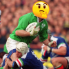 Name this Ireland rugby legend and win a Six Nations matchday hamper