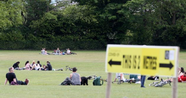 Easing 5km, outdoor sports and meet ups outside: Phased 'cautious' relaxation of restrictions expected after 5 April