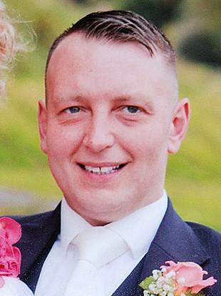 File image of Gerard McMahon.
