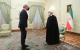 Nuclear deal discussed as Coveney meets with President Hassan Rouhani in Iran