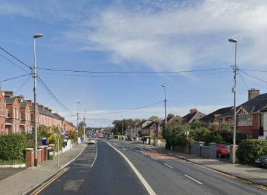 Ballinacurra Road, Co Limerick