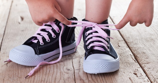 Shops to be allowed sell children's shoes in store, by appointment only