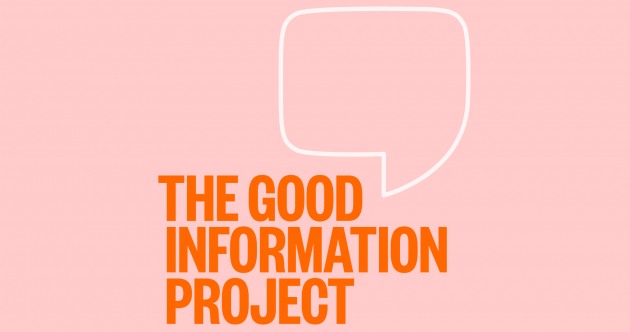 The Journal launches The Good Information Project