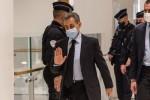 File image of Nicolas Sarkozy.