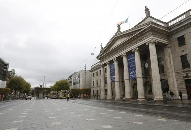 President Michael D Higgins to lead 1916 Easter Rising commemoration in Dublin