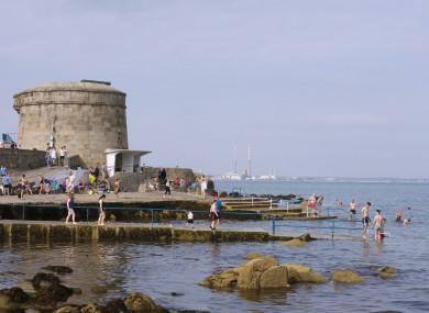 Seapoint, Dublin