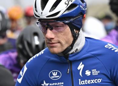 Bennett: seven stage wins already this season.