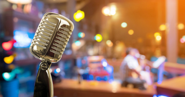 Minister defends live performance ban for pubs and restaurants but musicians criticise 'sledgehammer approach'