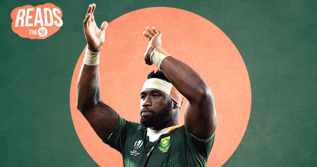 'It will be better for everyone. The South African teams will mean bigger, tougher games'