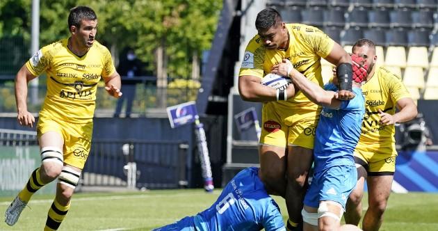 As it happened: La Rochelle v Leinster, European Champions Cup semi-final