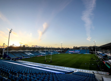 The RDS.