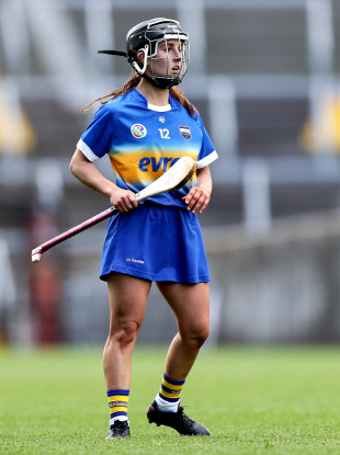Grace O'Brien scored 2-4 from play for The Premier.