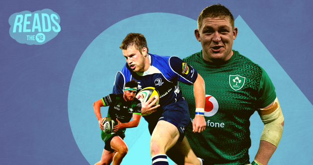 SOB, Furlong and many more - Leinster Youths system producing major talent