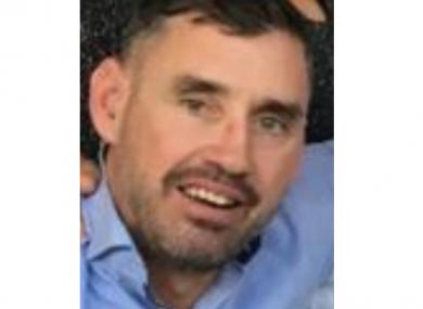 Eric Frawley, 45-years-old
