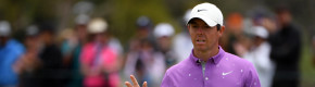 Rory McIlroy one off the lead as stacked US Open leaderboard enters back nine