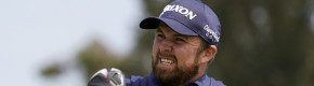 Shane Lowry just makes the cut at US Open as 48-year-old Bland claims share of lead